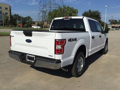 2018 F-150 SuperCrew Cab 4x4,  Pickup #F11775 - photo 2
