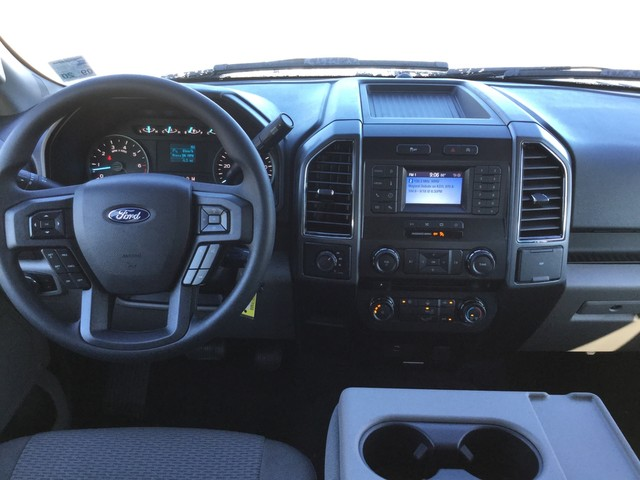 2018 F-150 SuperCrew Cab 4x4,  Pickup #F11776 - photo 26