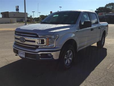 2018 F-150 SuperCrew Cab 4x4,  Pickup #F11776 - photo 4