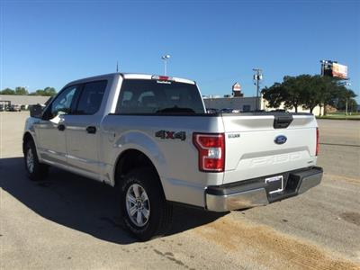 2018 F-150 SuperCrew Cab 4x4,  Pickup #F11776 - photo 6
