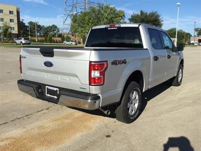 2018 F-150 SuperCrew Cab 4x4,  Pickup #F11776 - photo 2