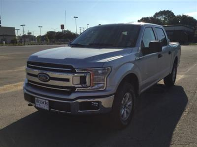 2018 F-150 SuperCrew Cab 4x4,  Pickup #F11777 - photo 4