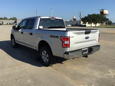 2018 F-150 SuperCrew Cab 4x4,  Pickup #F11777 - photo 6