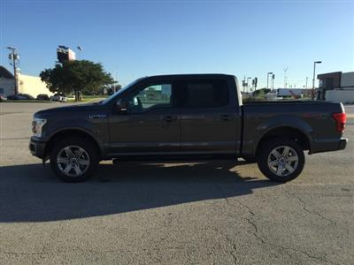 2018 F-150 SuperCrew Cab 4x4,  Pickup #F11780 - photo 5