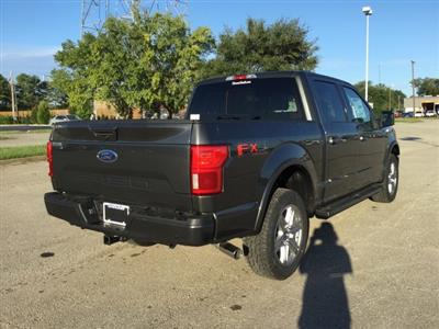 2018 F-150 SuperCrew Cab 4x4,  Pickup #F11780 - photo 2