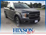 2018 F-150 SuperCrew Cab 4x4,  Pickup #F33469 - photo 1
