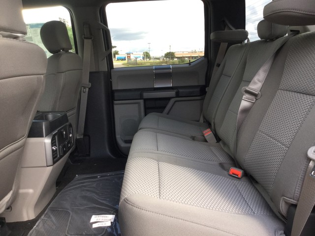 2018 F-150 SuperCrew Cab 4x4,  Pickup #F39187 - photo 26