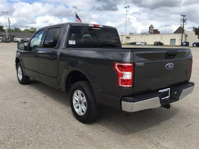 2018 F-150 SuperCrew Cab 4x2,  Pickup #F44884 - photo 6