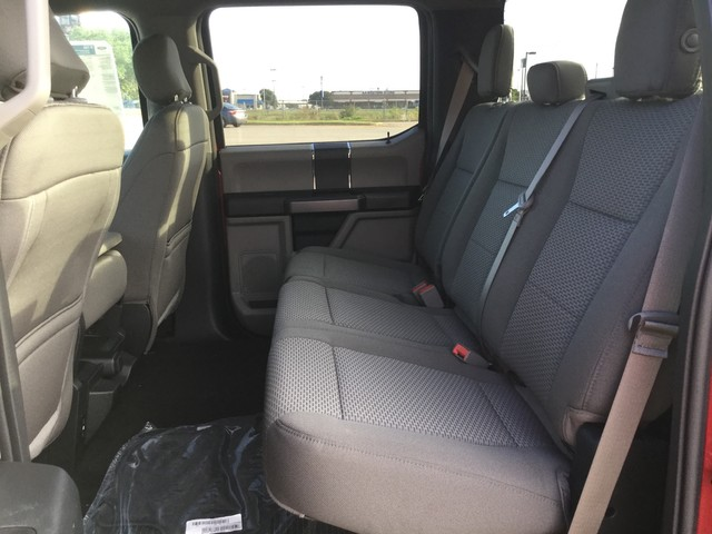 2018 F-150 SuperCrew Cab 4x2,  Pickup #F44885 - photo 26