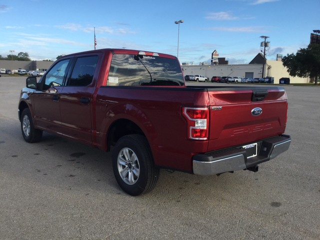 2018 F-150 SuperCrew Cab 4x2,  Pickup #F44885 - photo 6