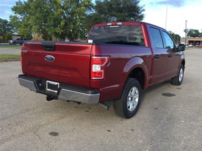 2018 F-150 SuperCrew Cab 4x2,  Pickup #F44885 - photo 2