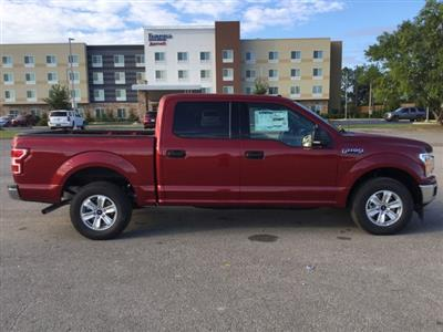 2018 F-150 SuperCrew Cab 4x2,  Pickup #F44885 - photo 8