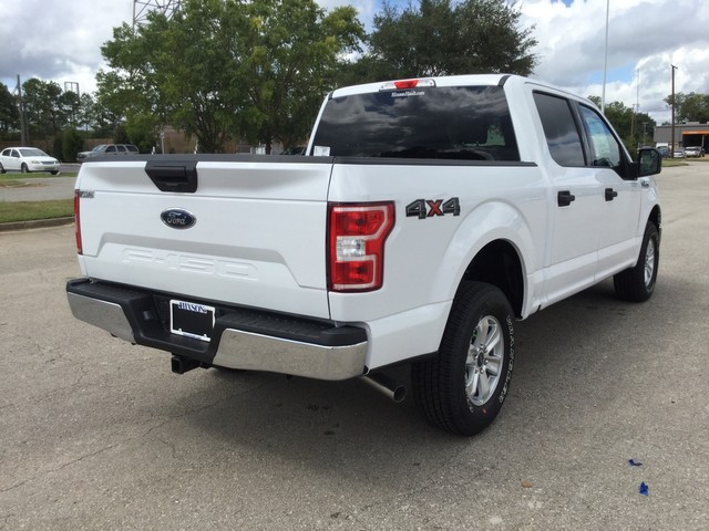 2018 F-150 SuperCrew Cab 4x4,  Pickup #F44886 - photo 2
