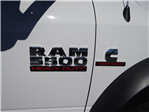 2018 Ram 5500 Regular Cab DRW 4x2,  Martin's Quality Truck Body Landscape Dump #R1503T - photo 20