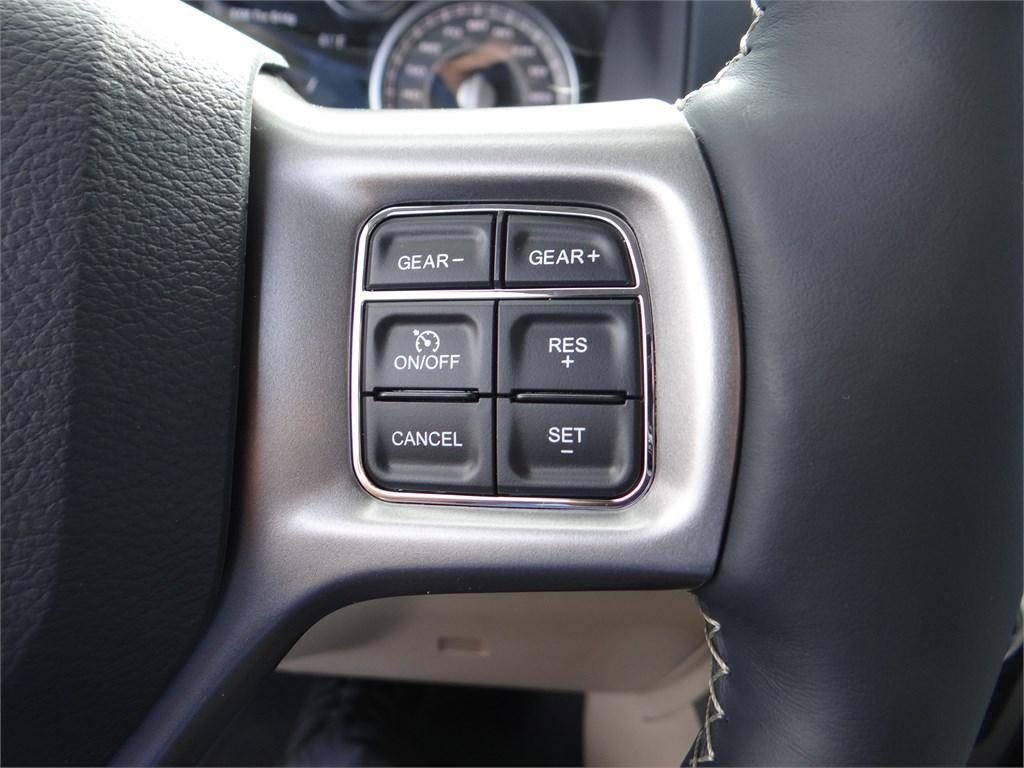 2018 Ram 1500 Crew Cab 4x4,  Pickup #R1564 - photo 12