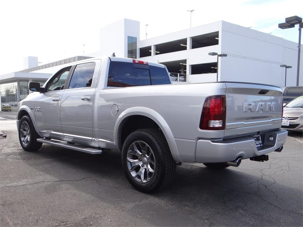 2018 Ram 1500 Crew Cab 4x4,  Pickup #R1564 - photo 4