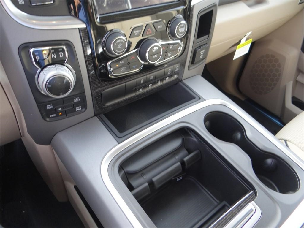 2018 Ram 1500 Crew Cab 4x4,  Pickup #R1597 - photo 11