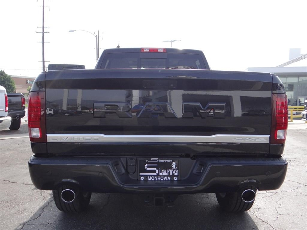 2018 Ram 1500 Crew Cab 4x4,  Pickup #R1597 - photo 4