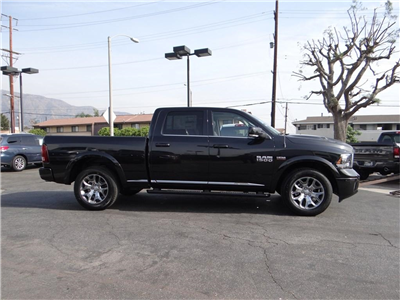 2018 Ram 1500 Crew Cab 4x4,  Pickup #R1597 - photo 3