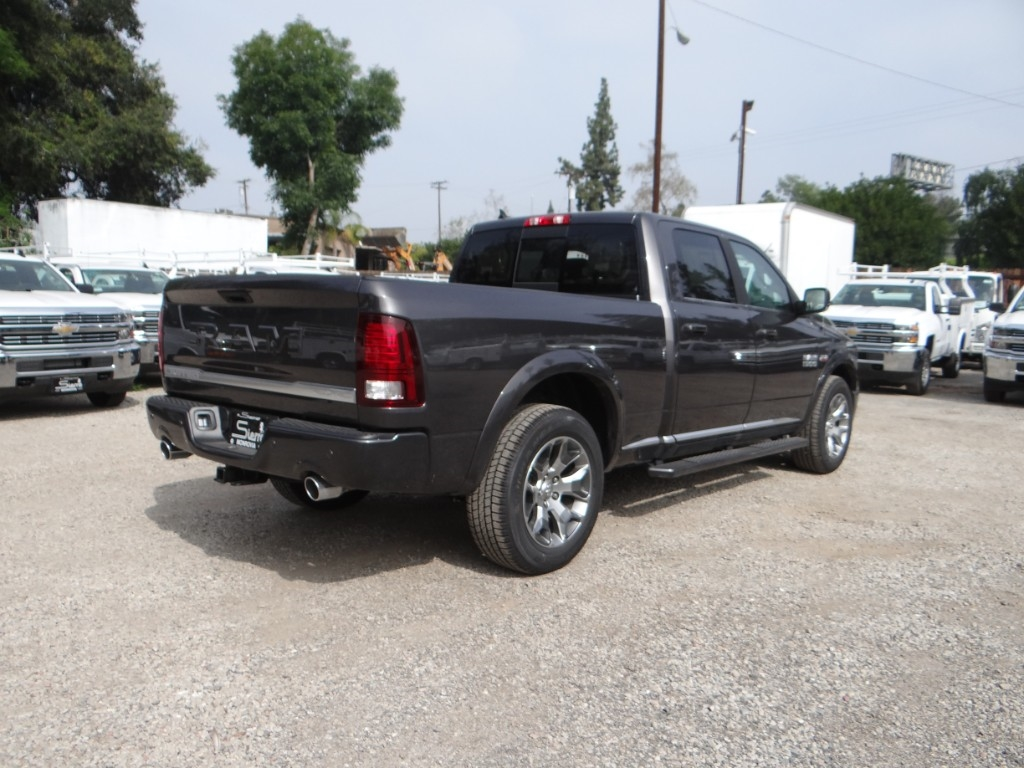 2018 Ram 1500 Crew Cab 4x4,  Pickup #R1613 - photo 2