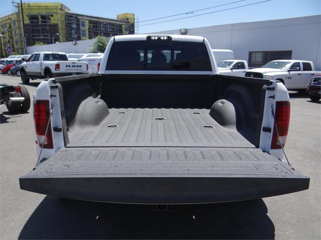 2018 Ram 3500 Mega Cab DRW 4x4,  Pickup #R1662T - photo 24