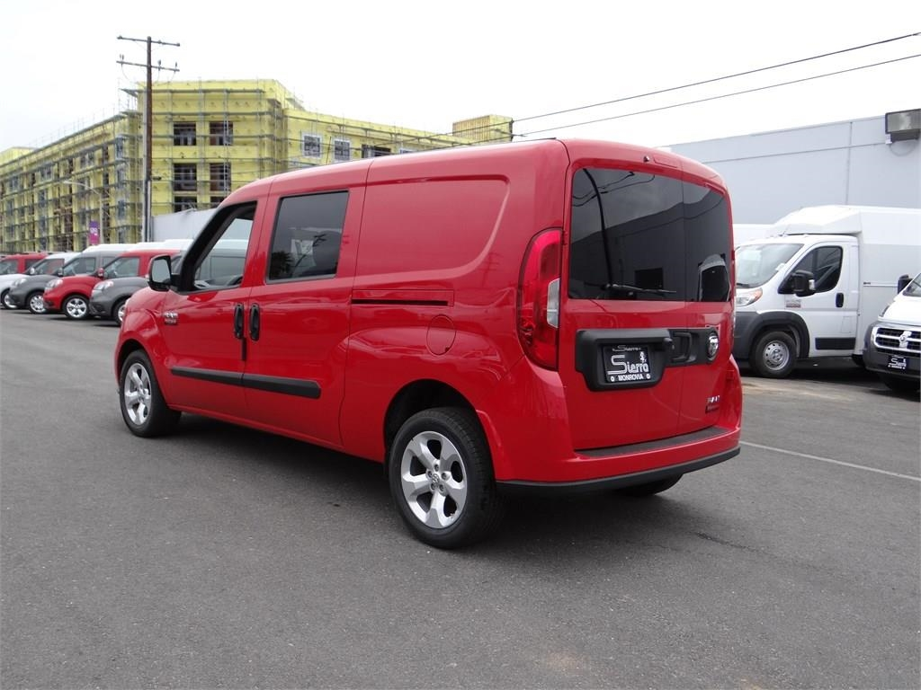 2018 ProMaster City FWD,  Passenger Wagon #R1671T - photo 6