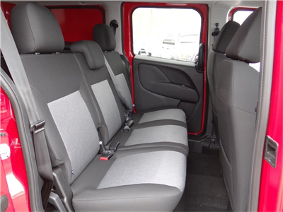 2018 ProMaster City FWD,  Empty Cargo Van #R1671T - photo 20