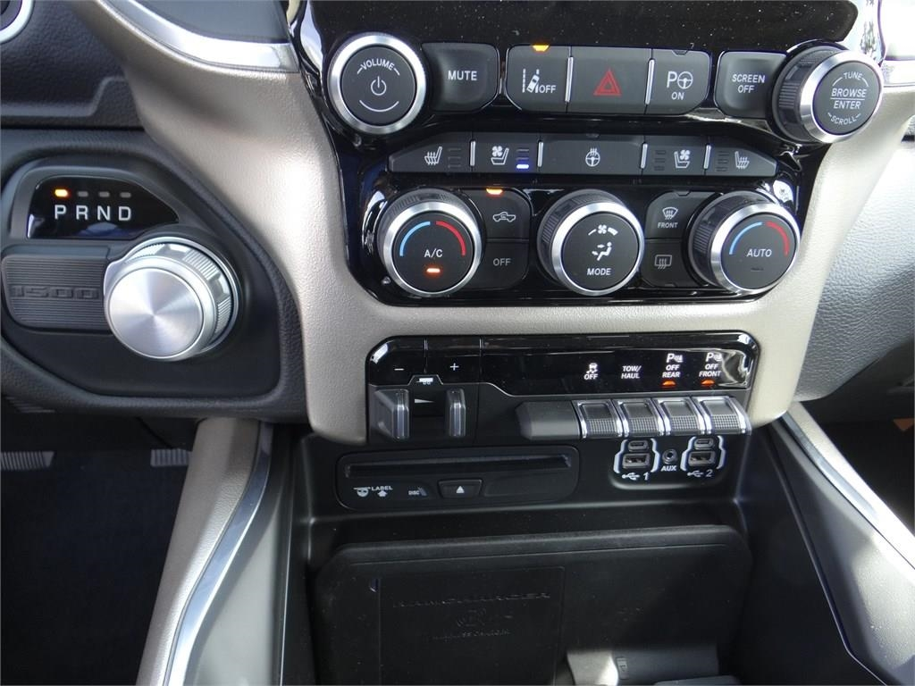 2019 Ram 1500 Crew Cab 4x2,  Pickup #R1679 - photo 11