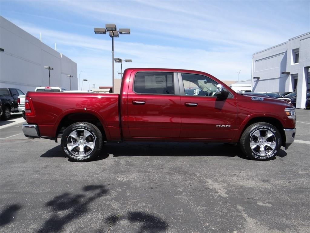 2019 Ram 1500 Crew Cab 4x2,  Pickup #R1679 - photo 3