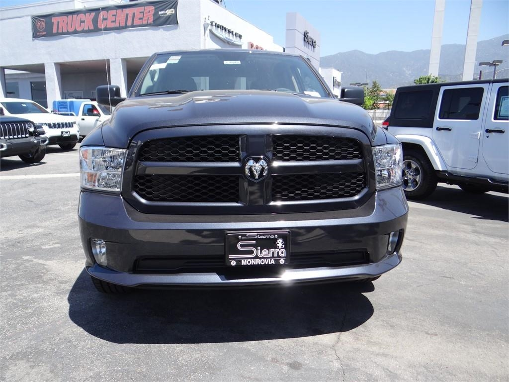 2018 Ram 1500 Crew Cab 4x2,  Pickup #R1699 - photo 7