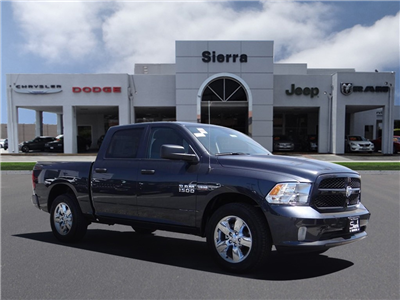 2018 Ram 1500 Crew Cab 4x2,  Pickup #R1699 - photo 1