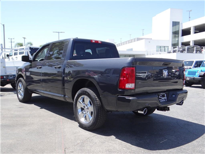 2018 Ram 1500 Crew Cab 4x2,  Pickup #R1699 - photo 5