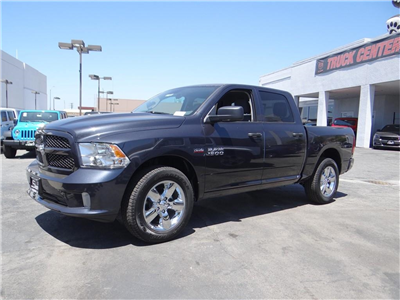 2018 Ram 1500 Crew Cab 4x2,  Pickup #R1699 - photo 6