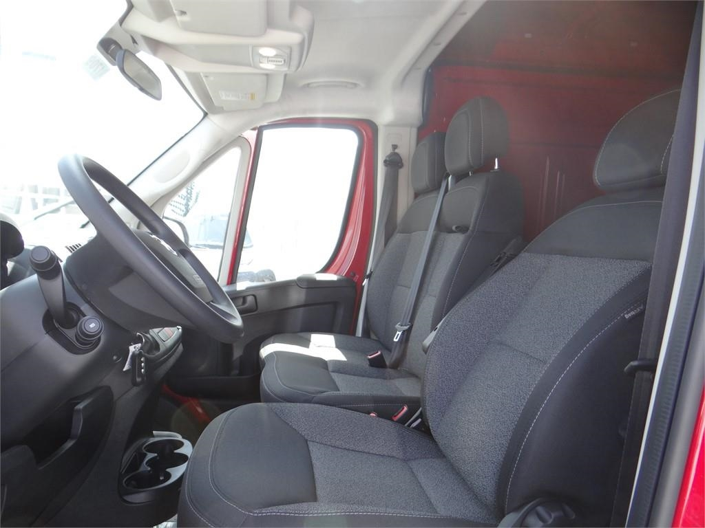 2018 ProMaster 2500 High Roof FWD,  Empty Cargo Van #R1709T - photo 15