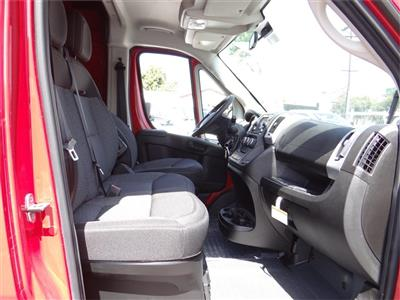2018 ProMaster 2500 High Roof FWD,  Empty Cargo Van #R1709T - photo 19