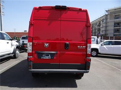 2018 ProMaster 2500 High Roof FWD,  Empty Cargo Van #R1709T - photo 5