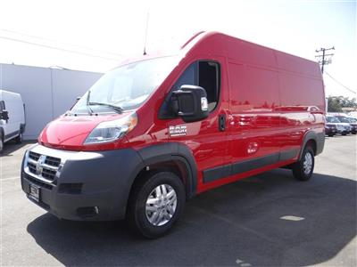 2018 ProMaster 2500 High Roof FWD,  Empty Cargo Van #R1709T - photo 7