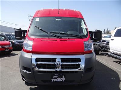 2018 ProMaster 2500 High Roof FWD,  Empty Cargo Van #R1709T - photo 8