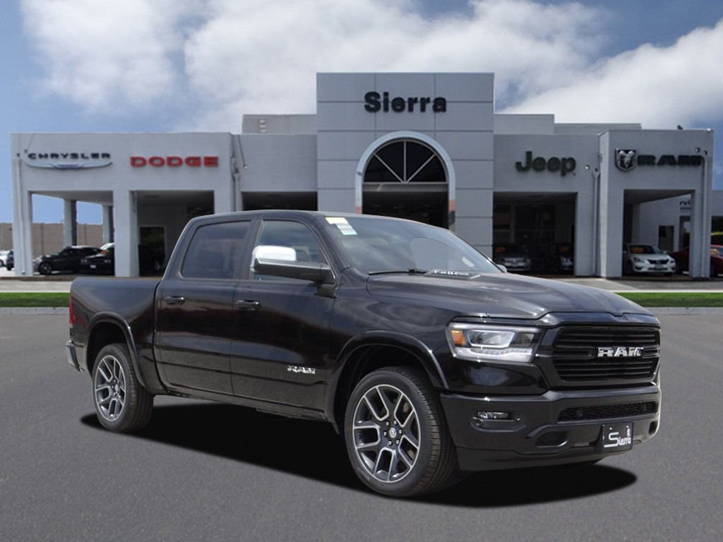 2019 Ram 1500 Crew Cab 4x2,  Pickup #R1731 - photo 1