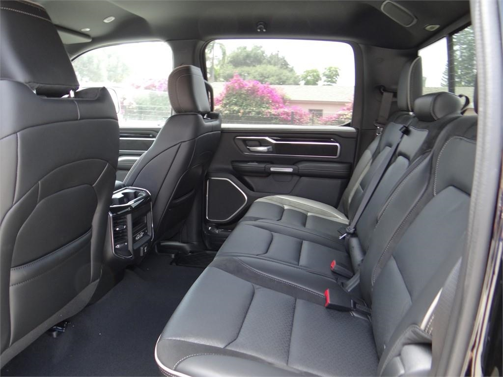 2019 Ram 1500 Crew Cab 4x2,  Pickup #R1731 - photo 23