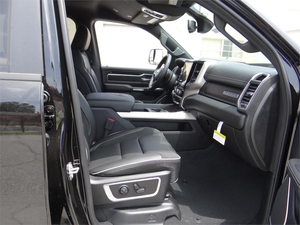 2019 Ram 1500 Crew Cab 4x2,  Pickup #R1731 - photo 24