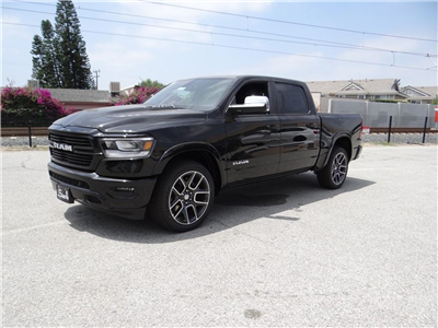 2019 Ram 1500 Crew Cab 4x2,  Pickup #R1731 - photo 7