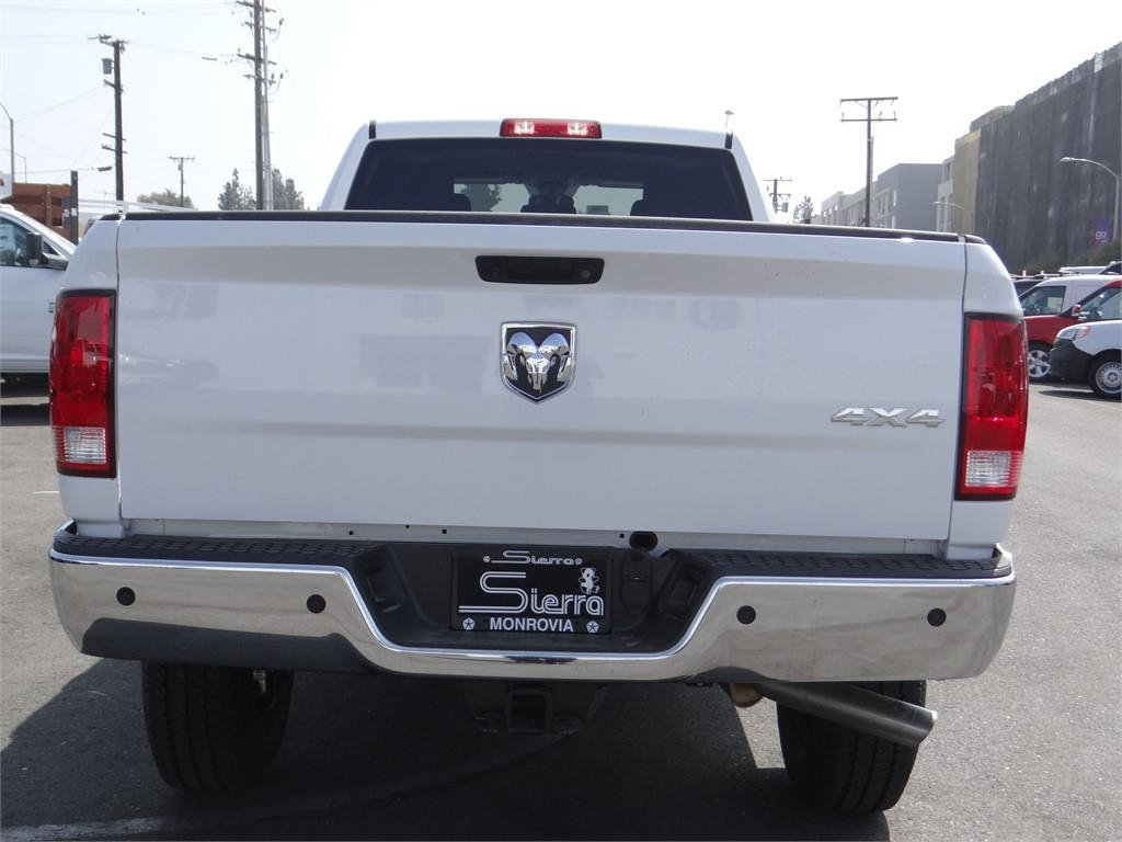2018 Ram 2500 Crew Cab 4x4,  Pickup #R1747T - photo 4