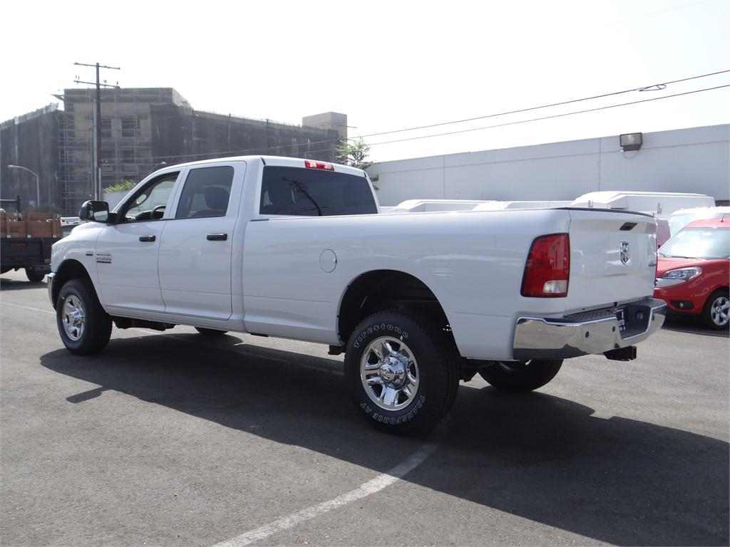 2018 Ram 2500 Crew Cab 4x4,  Pickup #R1747T - photo 5
