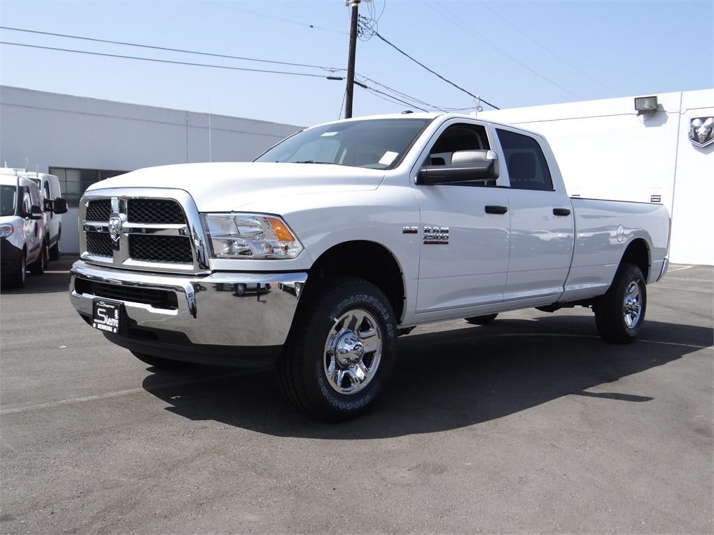2018 Ram 2500 Crew Cab 4x4,  Pickup #R1747T - photo 7