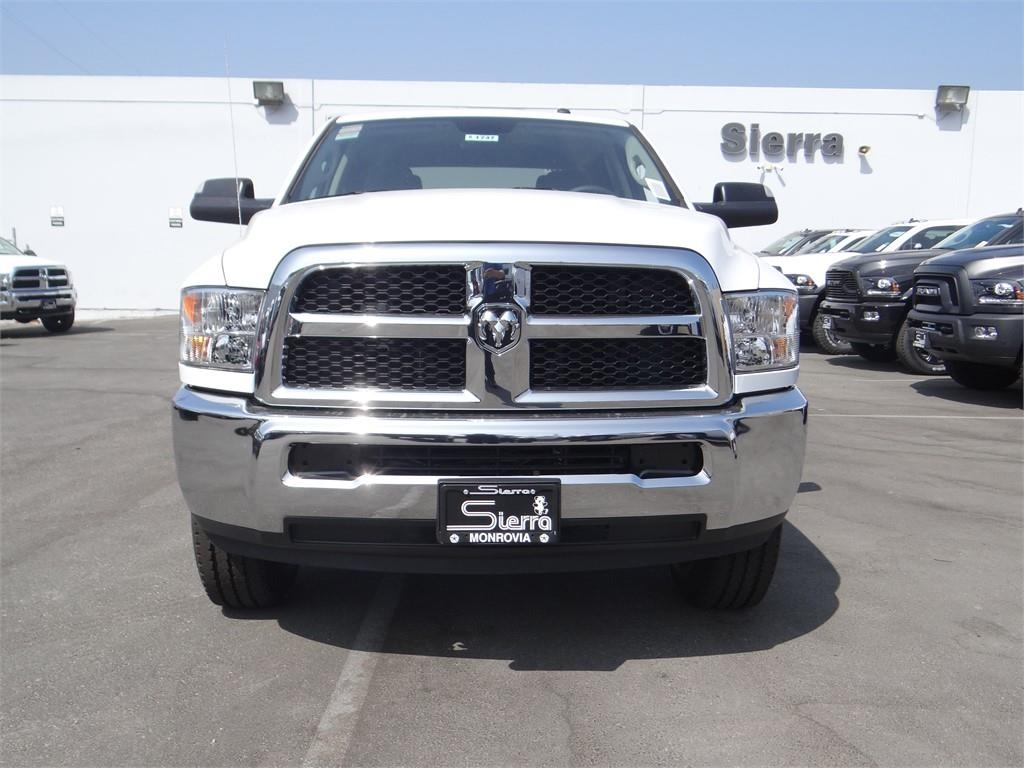 2018 Ram 2500 Crew Cab 4x4,  Pickup #R1747T - photo 8