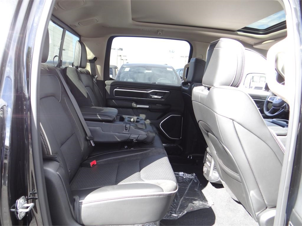 2019 Ram 1500 Crew Cab 4x2,  Pickup #R1751 - photo 20