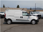 2018 ProMaster City FWD,  Kargo Master HVAC Upfitted Cargo Van #R1758T - photo 3