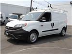 2018 ProMaster City FWD,  Kargo Master HVAC Upfitted Cargo Van #R1758T - photo 8