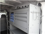 2018 ProMaster City FWD,  Kargo Master HVAC Upfitted Cargo Van #R1758T - photo 17